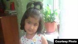 5-летняя Диёра Бахронова из Самарканда с двухмесячного возраста борется с онкологическим заболеванием.