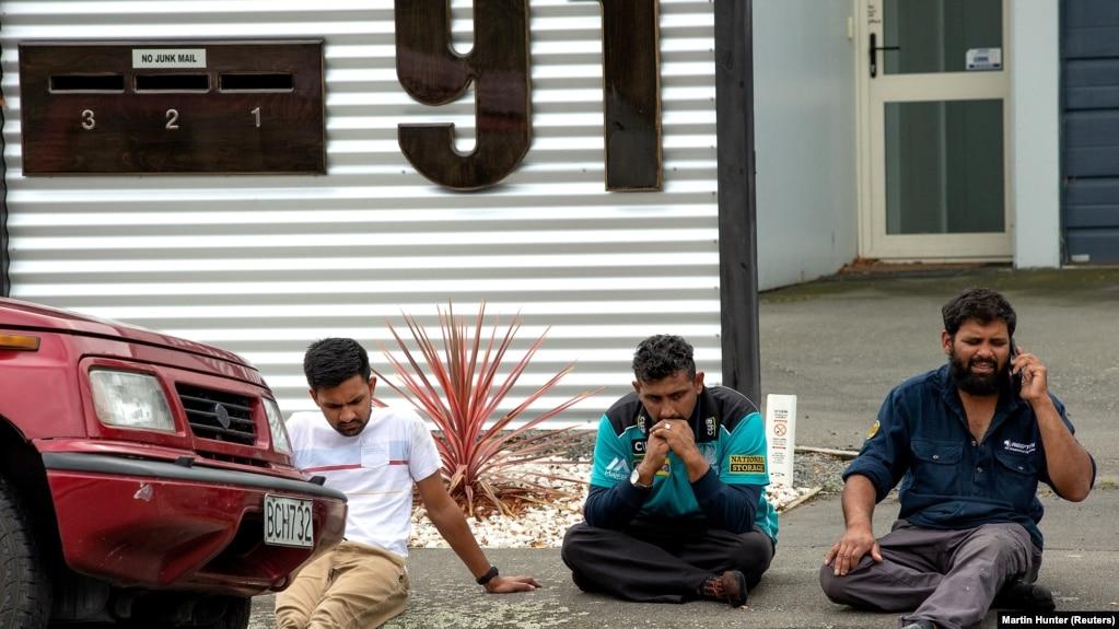 Жаңа Зеландияда екі мешітке жасалған шабуылдан 49 адам қаза тапты
