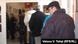 Косово, парламентарни избори
