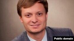 Кирилл Осин, руководитель организации «Эко Мангистау».