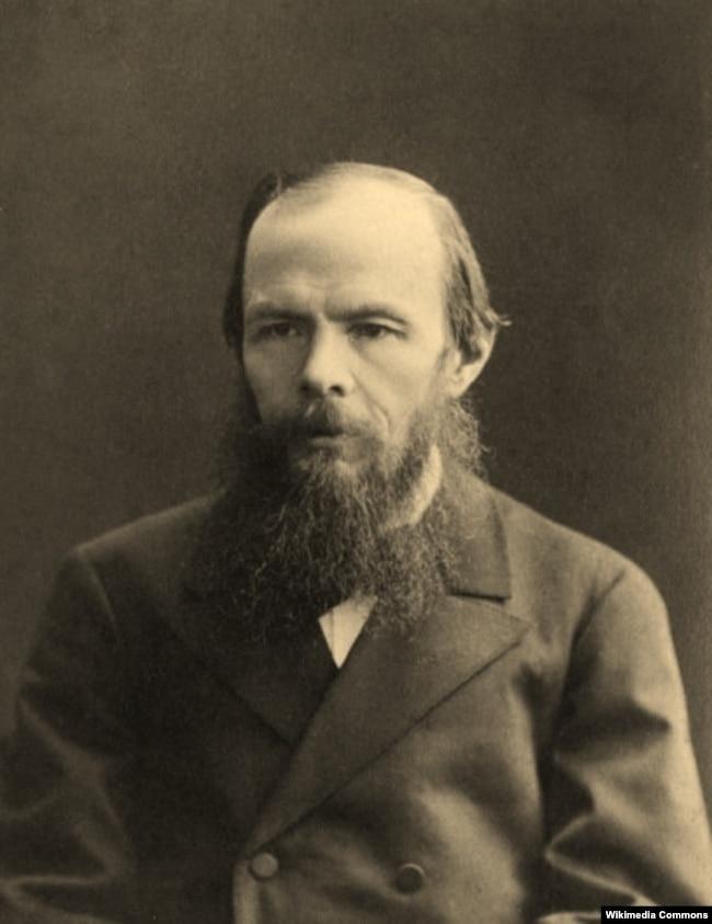 Письменник Федір Достоєвський, 1879 рік