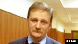 Айгөл Мәхмүтованың адвокаты Юрий Зак