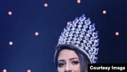 مسابقه ملکه زیبایی ایران در کانادا