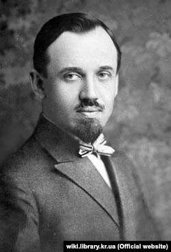 Ольгерд Бочковський (1885–1939)