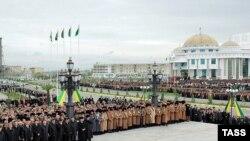 Türkmenistanyň garaşsyz ýurt bolup, özygtyýarly döwlete öwrülenine 20 ýyl doldy.