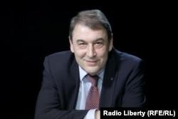 Бывший министр экономики России Андрей Нечаев