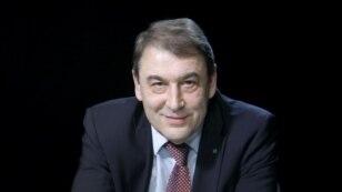 Доктор экономических наук Андрей Нечаев
