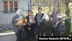 Porodice žrtava na obeležavanju godišnjice zločina u Sjeverinu