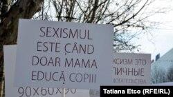 Indicele egalității de gen – tendințe îngrijorătoare în R.Moldova
