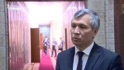 Мадумаров: Сох-Риштан жолу боюнча маселе талкуулана элек