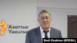 Чолпонбек Абыкеев