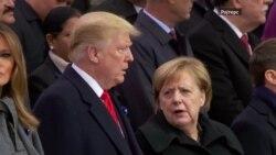 И Меркел контра Трамп, ЕУ ќе има своја армија