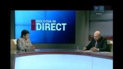 Moldova în direct. 22.04.2015