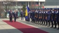 Turska podržava BiH na putu prema NATO-u i EU