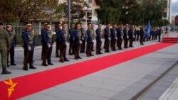 Edi Rama viziton Kosovën