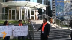 От Ботабаева требуют извинений