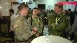 NATO-nun Gürcüstanda keçirdiyi hərbi təlimdə Azərbaycan da iştirak edir