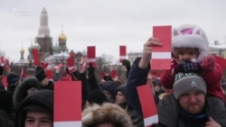Выдвижение Навального в Петербурге