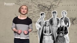 When You Think About Crimea, Think Crimean Tatars. Here's Why.