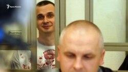 Олег Сенцов на свободе. Все, что известно (видео)