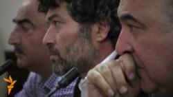 Həbs edilmiş şairlərlə bağlı İran prezidentinə müraicət edildi