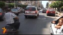 У Лівані сталися вибухи біля сунітських мечетей