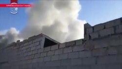 Что происходит в сирийской Думе