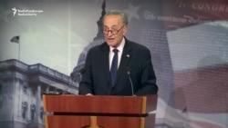 Senate Democratic Leader Blasts Firing Of FBI Chief