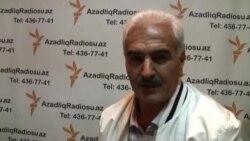 Rəhman Babaxanlı. Qarabağsız