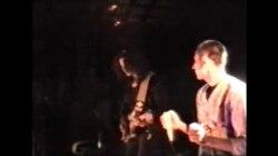 «Уліс» на Басовішчы-1990 зь песьняй «Пан Руст»
