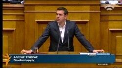 Грција лута на ЕУ околу мигрантите