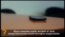 Гүлнара Каримова мен TeliaSonera