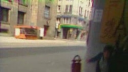Rrethimi i Sarajevës - granatimi i qytetit