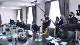 Lavrov Yerevanda nələrdən danışdı?