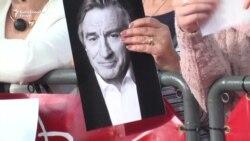Robert De Niro otvorio Sarajevo Film Festival