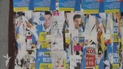 Alegeri prezidenţiale la Odesa