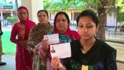 په هند کې د انتخاباتو دویم پړاو پیل شو