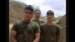Սկանդալ ադրբեջանական բանակում