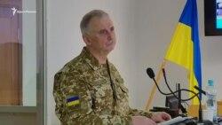 Россияне прикрывались «живым щитом» при вторжении в Крым – замсекретаря СНБО (видео)
