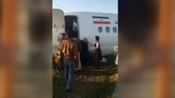 Iranian Passenger Airliner Skids Off Runway, No Casualties Reported