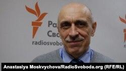Олександр Павличенко