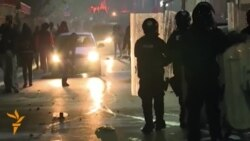 Clashes In Kosovo As Opposition Leader Detained