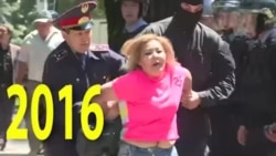 Забытое за 25 лет независимости Казахстана — 2016 год