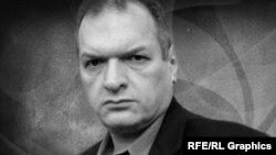 Юрий Фельштинский, один из авторов книги «ФСБ взрывает Россию».