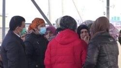 په تاجکستان کې د بې روزګاره ښځو شمیر په زیاتیدو دی