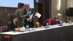 Миссия ОБСЕ заявила о неуважении основных свобод