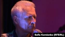 Ари ван дер Энт