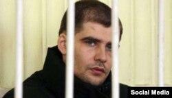 Александр Костенко в симферопольском суде