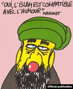 """Da, Islamul e compatibil cu umorul""…"