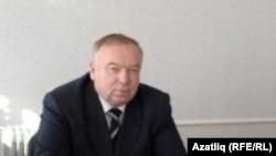 Наил Габдрахманов